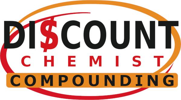 Discount Chemist Compounding Logo